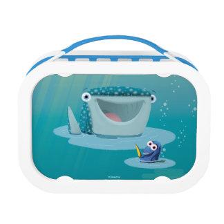 Destiny & Dory | Bubble Buds Lunchbox