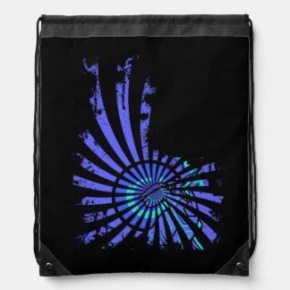 Destiny Drawstring Bag