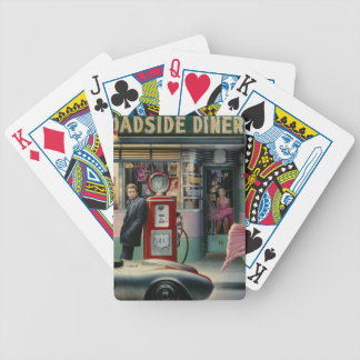 Destiny Highway Bicycle Playing Cards
