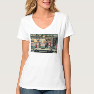 Destiny Highway T-Shirt