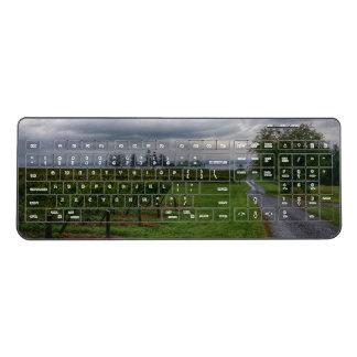 Destiny Wireless Keyboard
