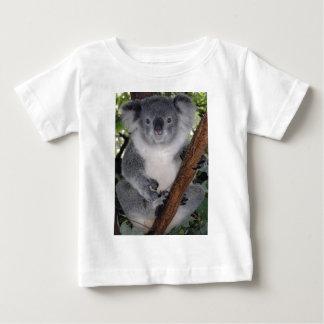Destiny Zazzle Cute Koala Aussi Outback Baby T-Shirt