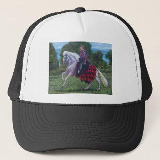 Destrier Trucker Hat