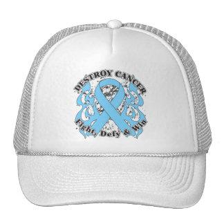 Destroy Prostate Cancer Trucker Hats