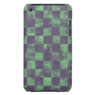 Destroyed Joker Checkered iPod Touch Case