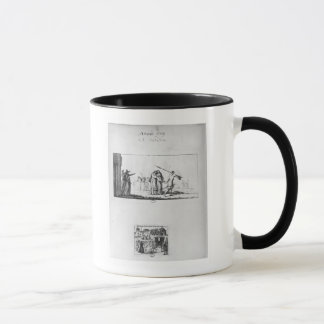 Destruction of Port-Royal des Champs Mug