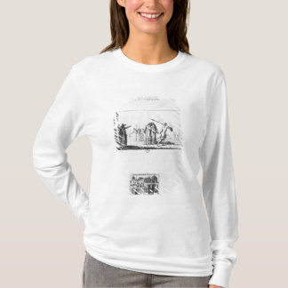 Destruction of Port-Royal des Champs T-Shirt