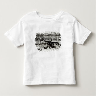 Destruction of the Vendome Column Toddler T-Shirt