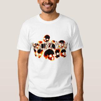 Destruction T-Shirts