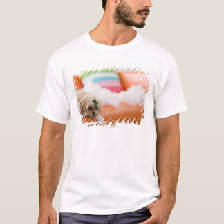 Destructive dog T-Shirt