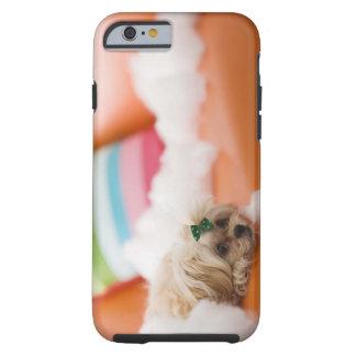 Destructive dog tough iPhone 6 case
