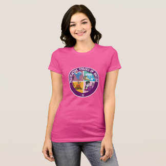 Destructive Forces of Nature T-Shirt