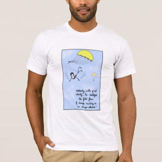 Detachment: t-shirts