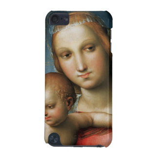 Detail from <Virgin and Child> Attributed to Rapha iPod Touch (5th Generation) Covers