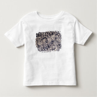 Detail of a ritual procession toddler T-Shirt