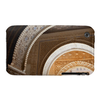 Detail of a series of ornate archways of the Alham iPhone 3 Case-Mate Cases