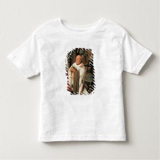 Detail of Canon Joris van der Paele Toddler T-Shirt