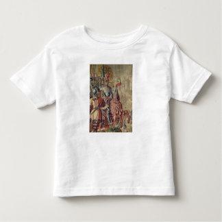 Detail of Charles V  on horseback Toddler T-Shirt