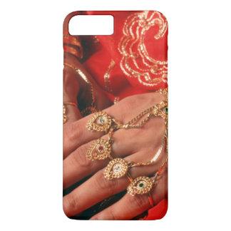 Detail Of Elaborate Jewelry iPhone 8 Plus/7 Plus Case