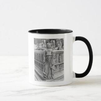Detail of Prudence Mug