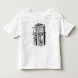Detail of reliefs toddler T-Shirt