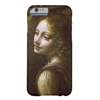 Detail of the Angel Barely There iPhone 6 Case