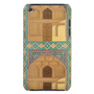 Detail of the Courtyard Arcades in the Medrese-i-S Barely There iPod Cases