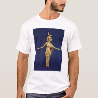 Detail of the goddess Selket T-Shirt