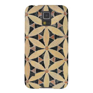 Detail of the pavement cases for galaxy s5