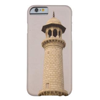 Detail, Taj Mahal, Agra, Uttar Pradesh, India Barely There iPhone 6 Case
