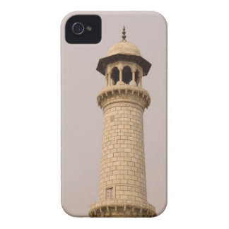 Detail, Taj Mahal, Agra, Uttar Pradesh, India Case-Mate iPhone 4 Case