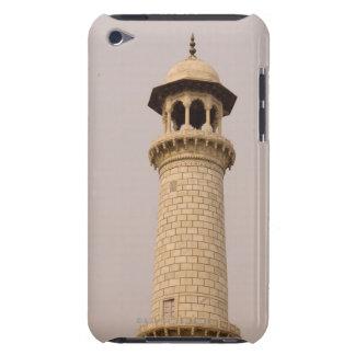 Detail, Taj Mahal, Agra, Uttar Pradesh, India iPod Touch Case
