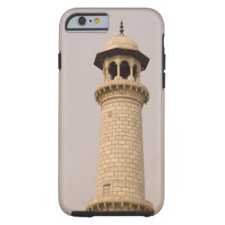 Detail, Taj Mahal, Agra, Uttar Pradesh, India Tough iPhone 6 Case