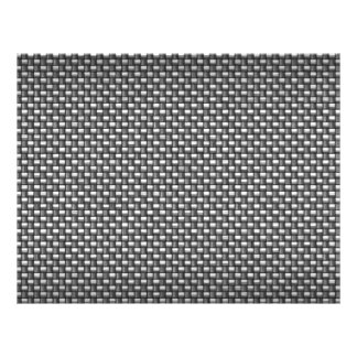 Detailed Carbon Fiber Textured Flyer