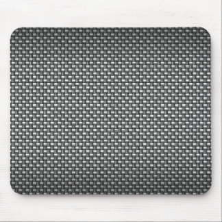 Detailed Carbon Fiber Textured Mousepad