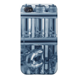 Detailed Cornet Case For iPhone 4