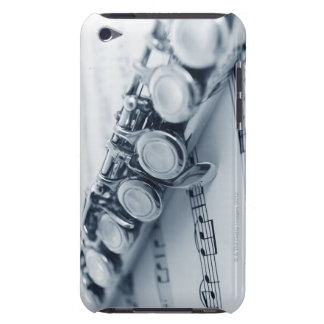 Detailed Flute iPod Touch Cover