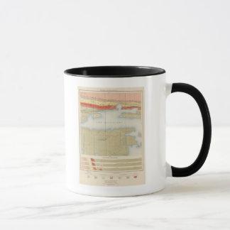 Detailed Geology Sheet V Mug