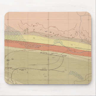 Detailed Geology Sheet XII Mouse Pads
