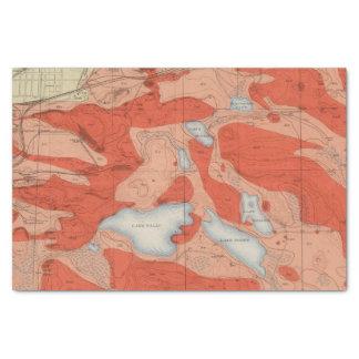 Detailed Geology Sheet XXVIII