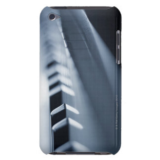 Detailed Piano Keys 2 Case-Mate iPod Touch Case