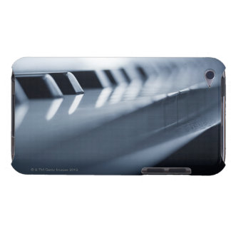 Detailed Piano Keys 2 iPod Touch Case-Mate Case