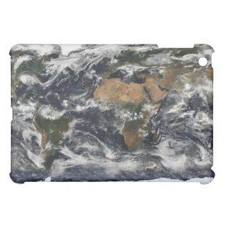 Detailed satellite view of Earth Case For The iPad Mini