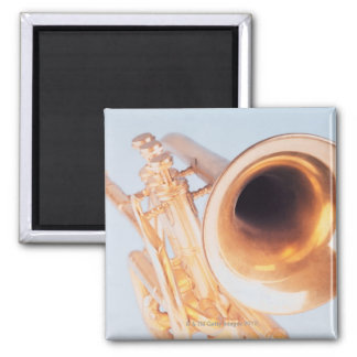 Detailed Trumpet 2 Magnet