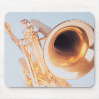 Detailed Trumpet 2 Mouse Mat