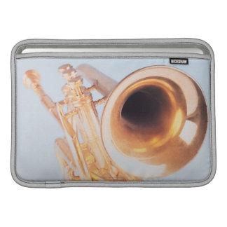 Detailed Trumpet 2 Sleeve For MacBook Air