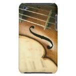 Detailed Violin iPod Case-Mate Case