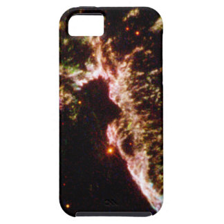 Details of Supernova Remnant Cassiopeia A iPhone 5/5S Cases