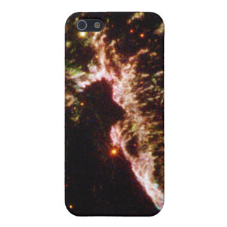 Details of Supernova Remnant Cassiopeia A iPhone 5/5S Case