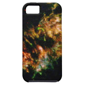 Details of Supernova Remnant Cassiopeia A iPhone 5 Case
